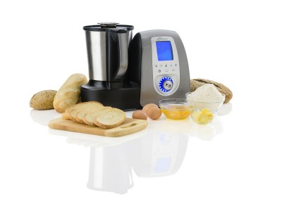 The Optimum ThermoCook Multi-Function Cooking Appliance